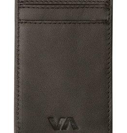 RVCA RVCA CLEAN CARD WALL M WLLT BLK