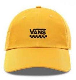 Vans VANS COURT SIDE HAT Mellow  Yellow
