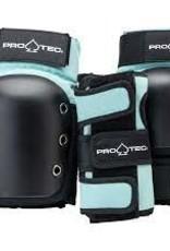 Pro-tec PRO-TEC JUNIOR 3 PACK PAD SETS Sky Brown YM