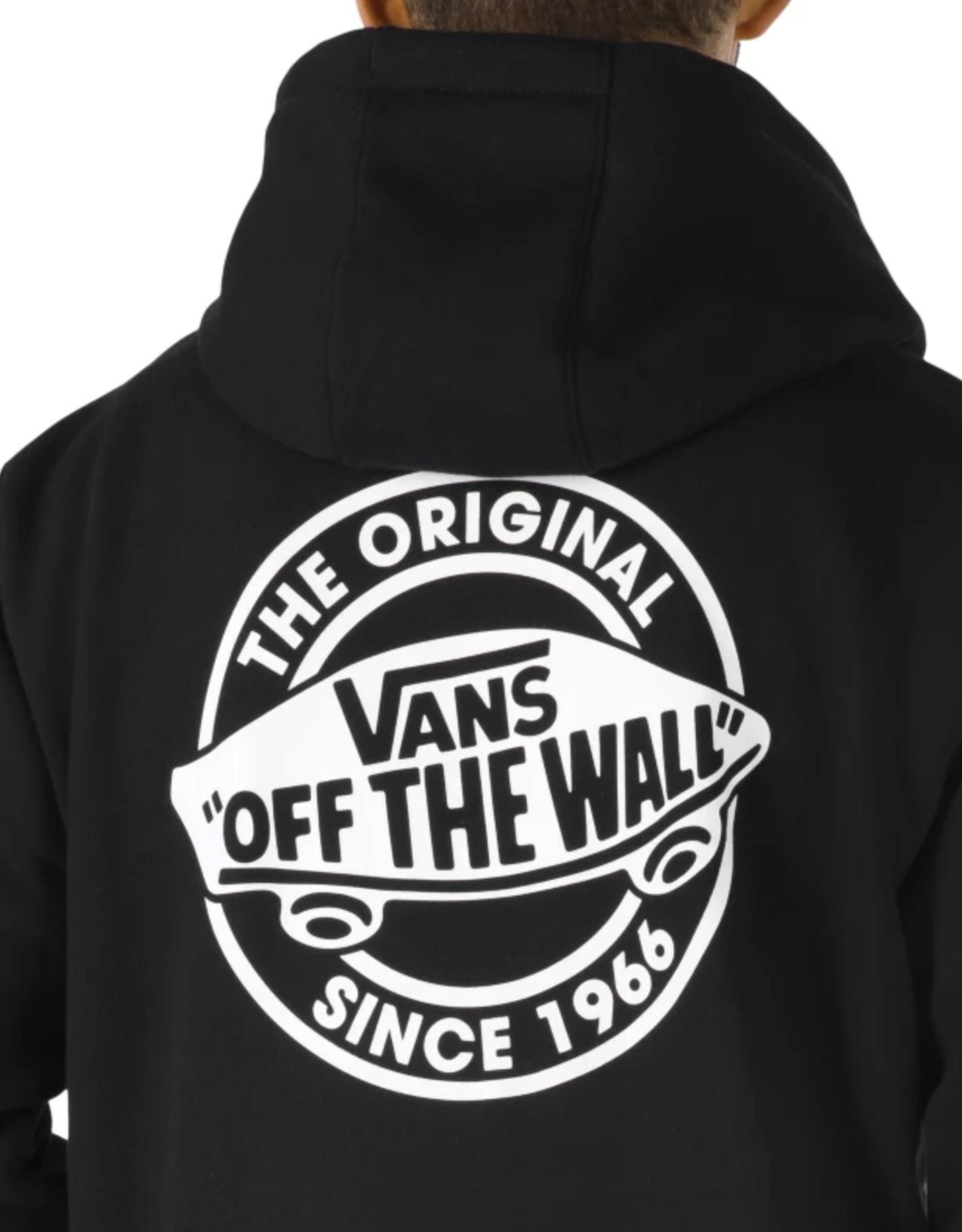 Vans VANS CIRCLE LOGO LOCK Black
