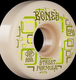 Bones BONES STF WHEELS - RETROS V3 SLIMS 99A (54)