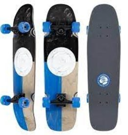 """SECTOR 9 Sector 9 DIVIDE NINETY FIVE (30.5"""" x 8.375"""")"""