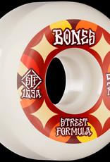 Bones BONES STF WHEELS - RETROS V5 SIDECUT 103A (54)