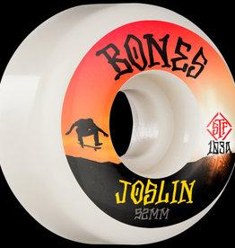 Bones BONES STF WHEELS - JOSLIN SUNSET 103A V1 STANDARD (52)