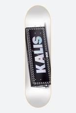 DGK DGK DECK - ROLLING PAPERS KALIS (8.1)