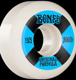 Bones BONES - V5 SIDECUTS 100'S (53)
