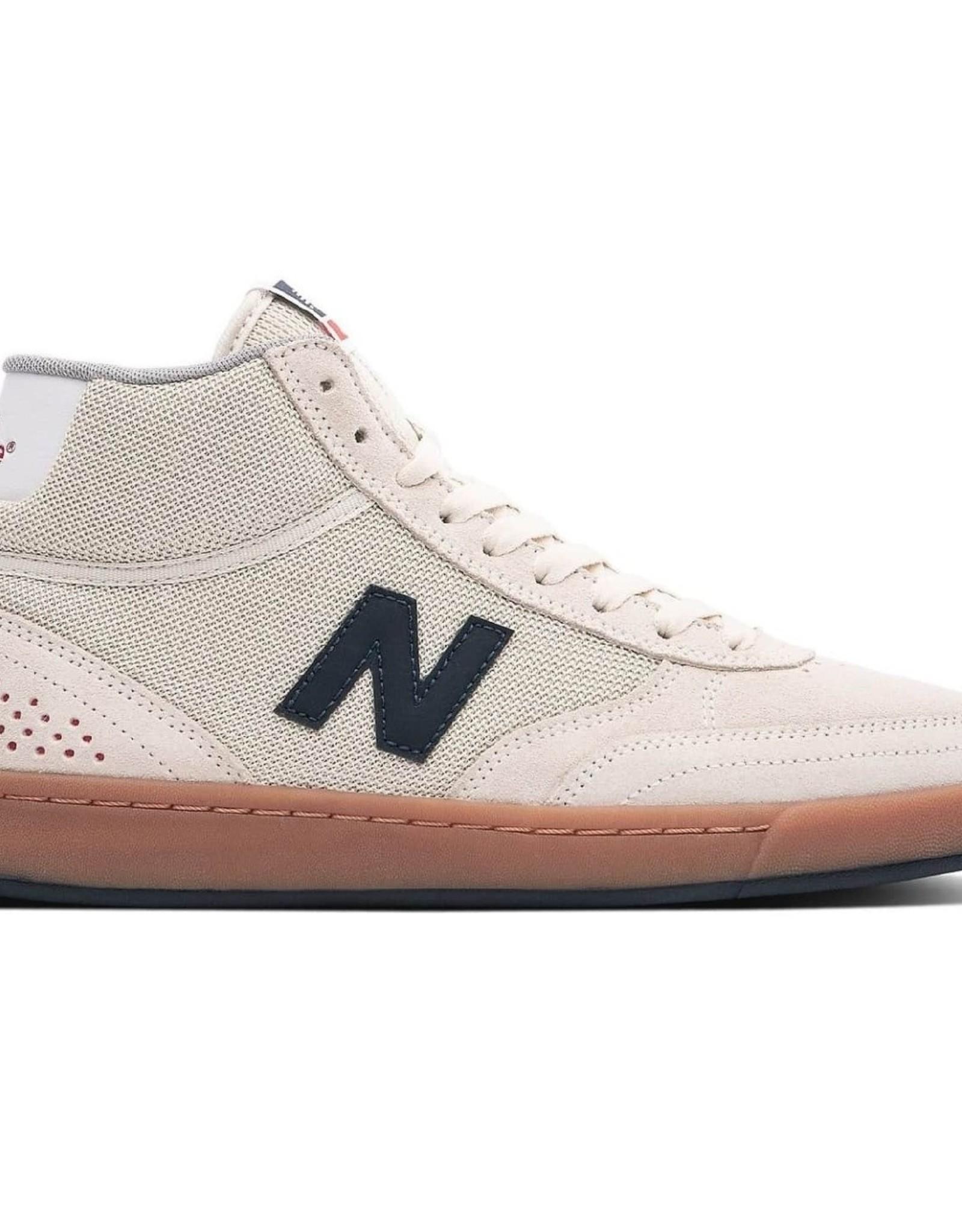 New Balance NB Numeric 440 HI Cream/Gum