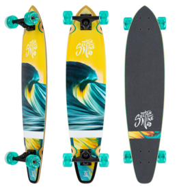 """SECTOR 9 SECTOR 9 - HIGHLINE SHINE COMPLETE (34.5"""" x 8.0"""")"""