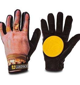 Landyachtz LANDYACHTZ  Bling Hands Slide Gloves
