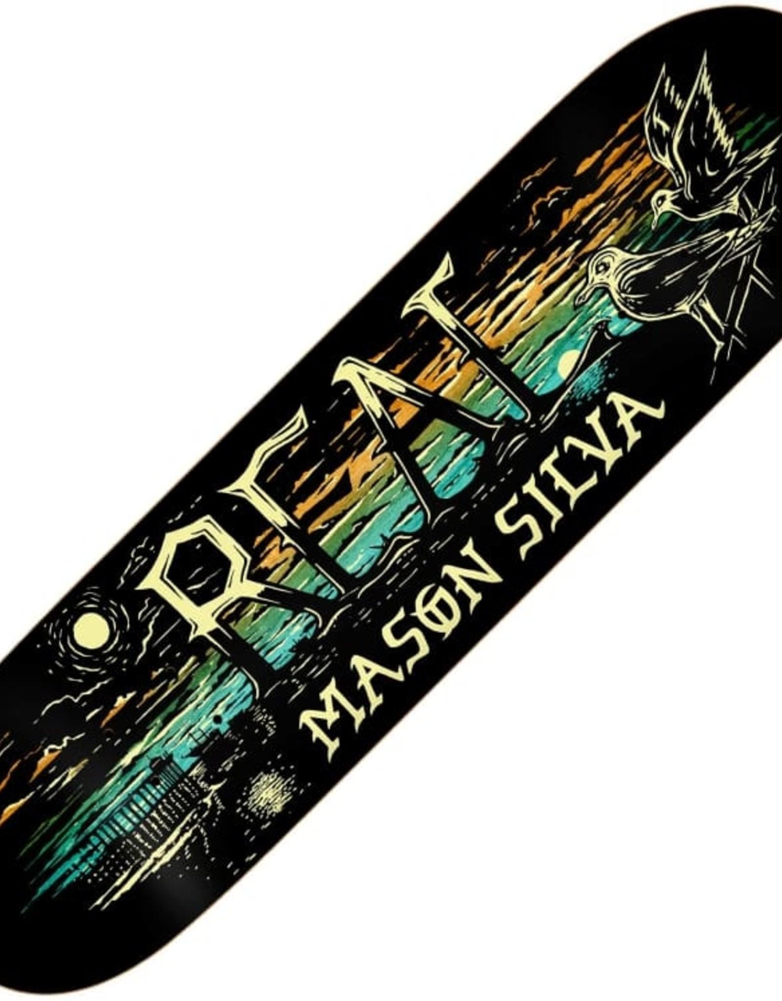 REAL REAL MASON DAWN PATROL 8.5