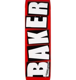 Baker Baker Brand Name 8.125