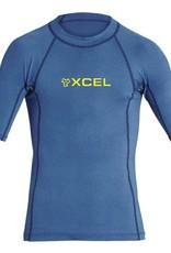 Xcel XCEL Youth Premium Stretch Solid Blue