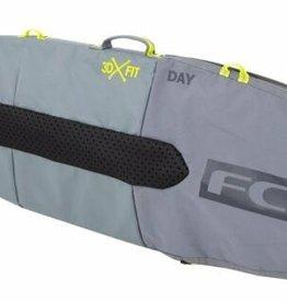FCS FCS 3DxFit Day Funboard Bags  8 foot