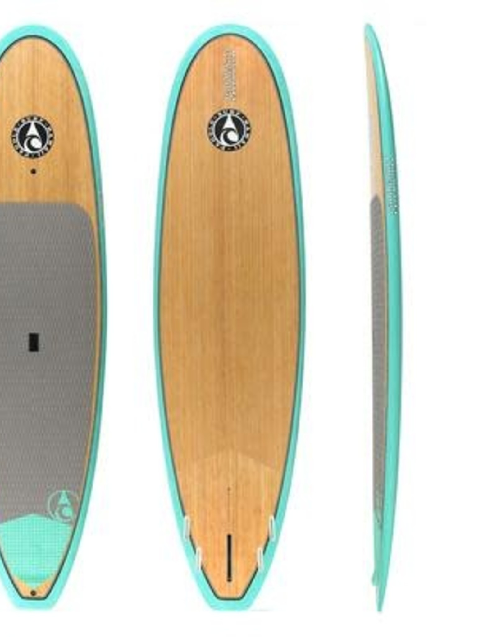 Paddle Surf Hawaii Paddle Surf Hawaii Wide All Arounder 10'6