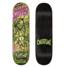 Creature CREATURE DECK WILKINS WICKED TALES 8.8x32.5