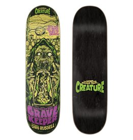Creature CREATURE DECK RUSSELL WICKED TALES 8.5x32.25