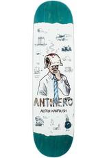 Antihero ANTIHERO KANFOUSH RECYCLING 8.06