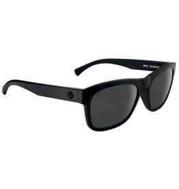 Spy Spy Crossway Matte Black Gray Polar