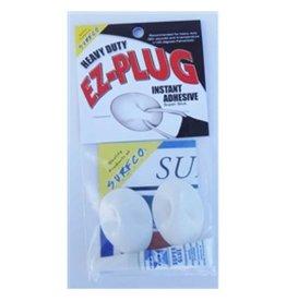 Surfco EZ Plug Kit - Twin White