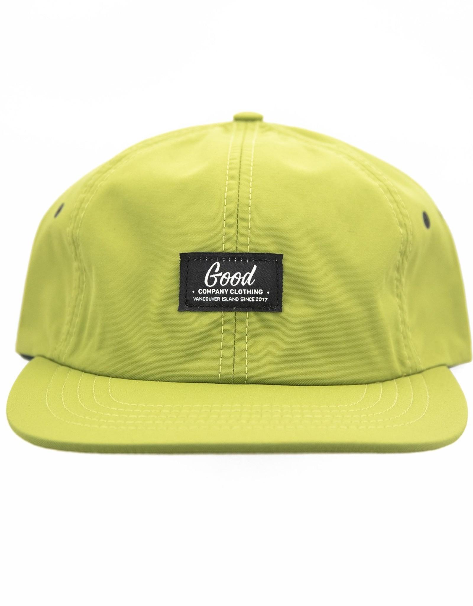 Good Company Clothing Good Co Dominion Hat Green