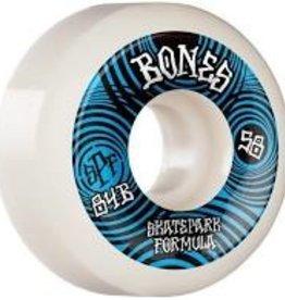 Bones BONES SPF WHEELS - RIPPLES P5 SIDECUT 84B (58)