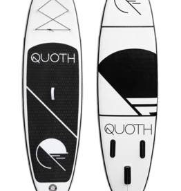 """QUOTH QUOTH Stand up Paddleboard Kit 10'6"""""""