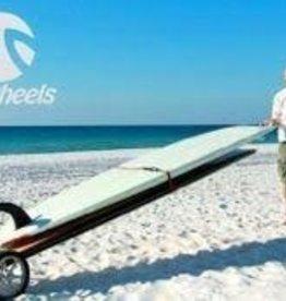SUP WHEELS Sup Wheels - evolution