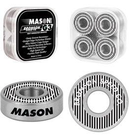 Bronson Bronson G3 Mason Silva