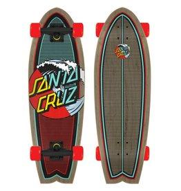 Santa Cruz CRUZ SHARK CLASSIC WAVE SPLICE 8.8x27.7