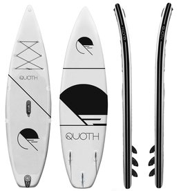 QUOTH Quoth Byrne Paddleboard Kit