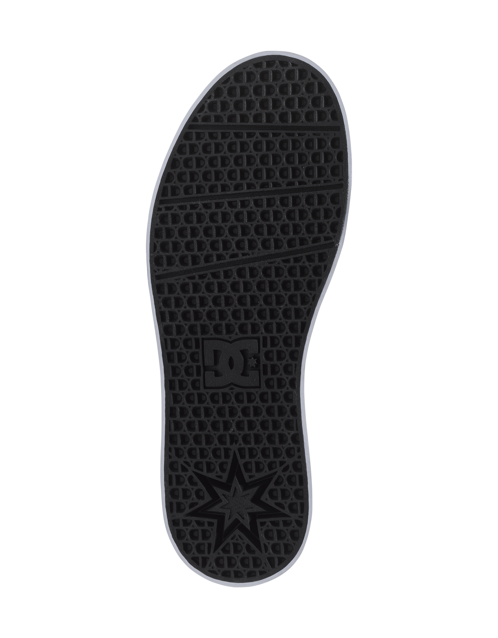 DC DC TRACE Velcro