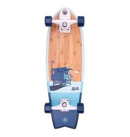 Z-Flex ZFLEX SURF SKATE BAMBOO 31
