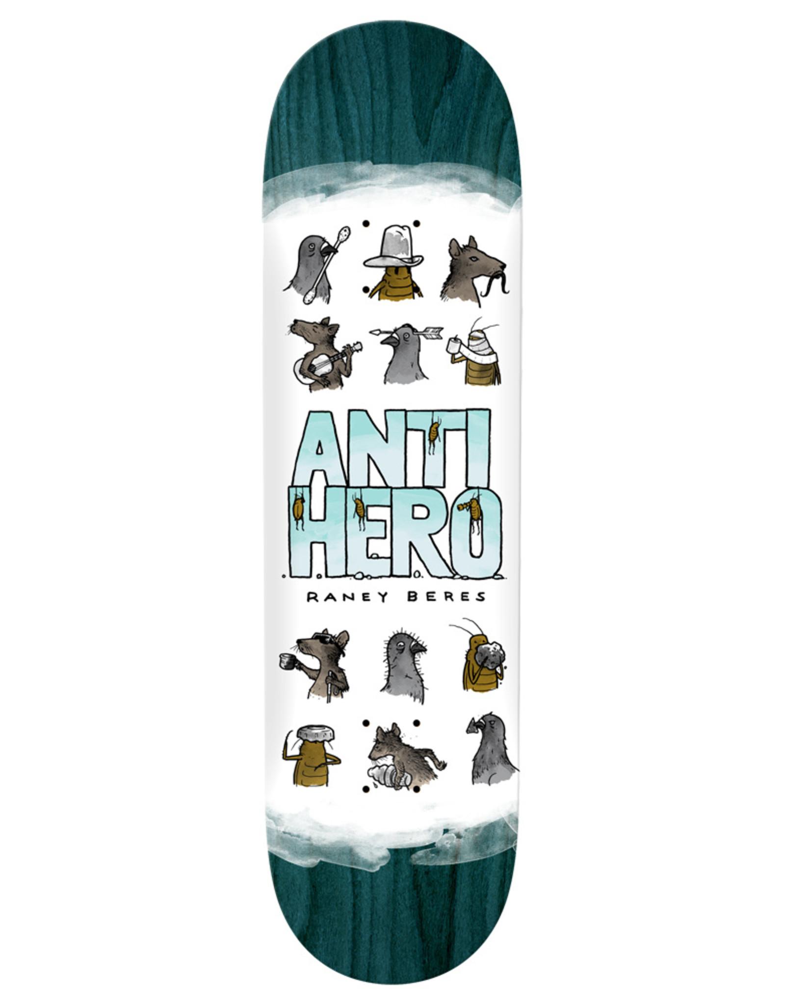 Antihero ANTIHERO RANEY USUAL SUSPECTS 8.38