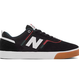 New Balance NB Numeric FOY 306 Black/Rust