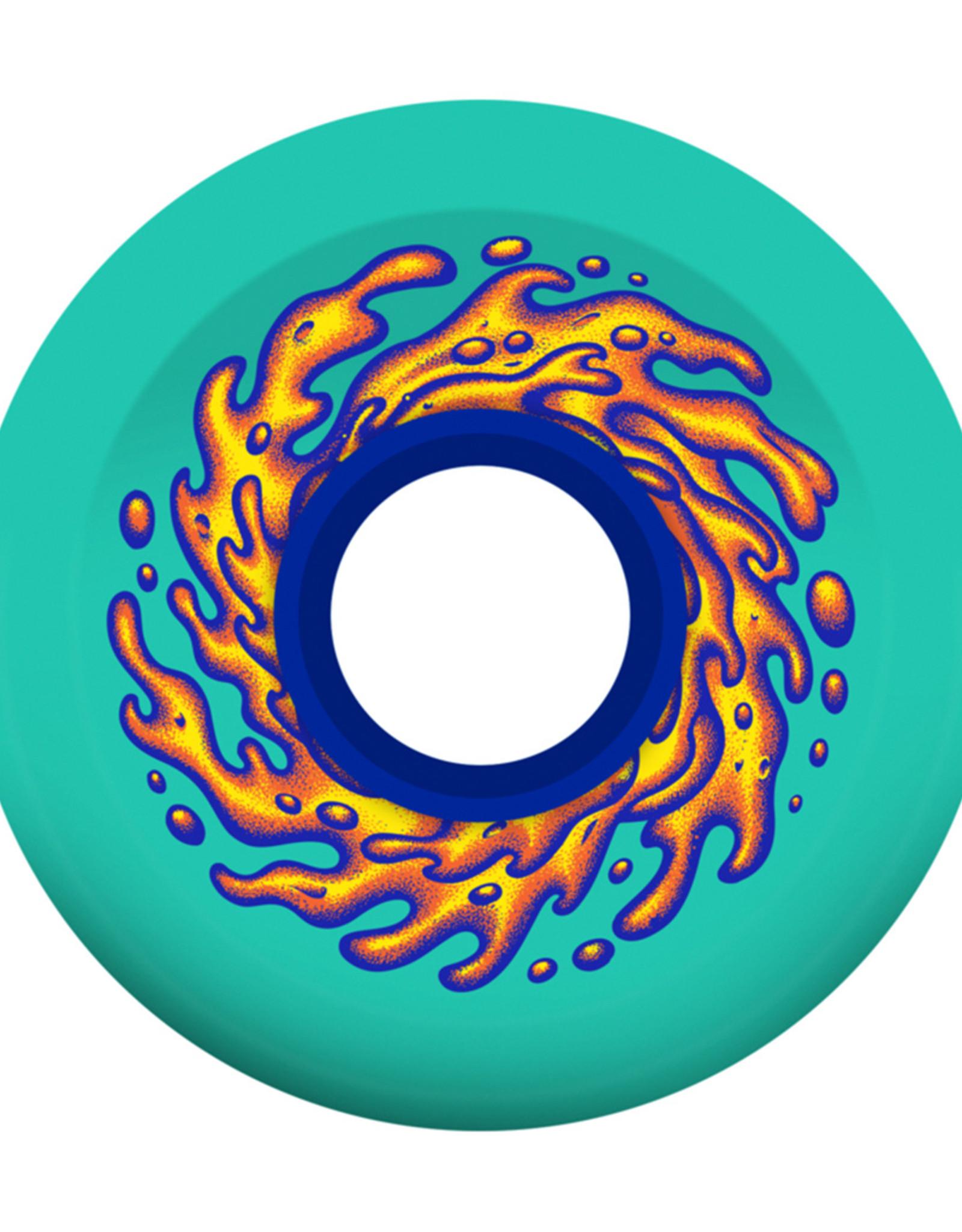Slimeballs SLIME BALLS WHEELS OG SLIME GRN 78A 60mm
