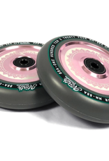 North Scooters North Scooters Vacant Wheel 110mm Grey/Rose Gold