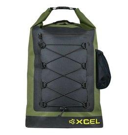 Xcel Xcel Dry Pack 30L OLIVE