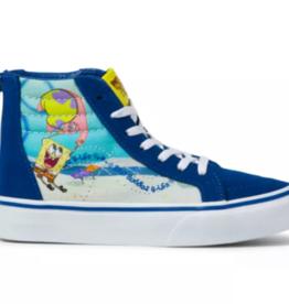 Vans Vans SK8-Hi Zip Spongebob