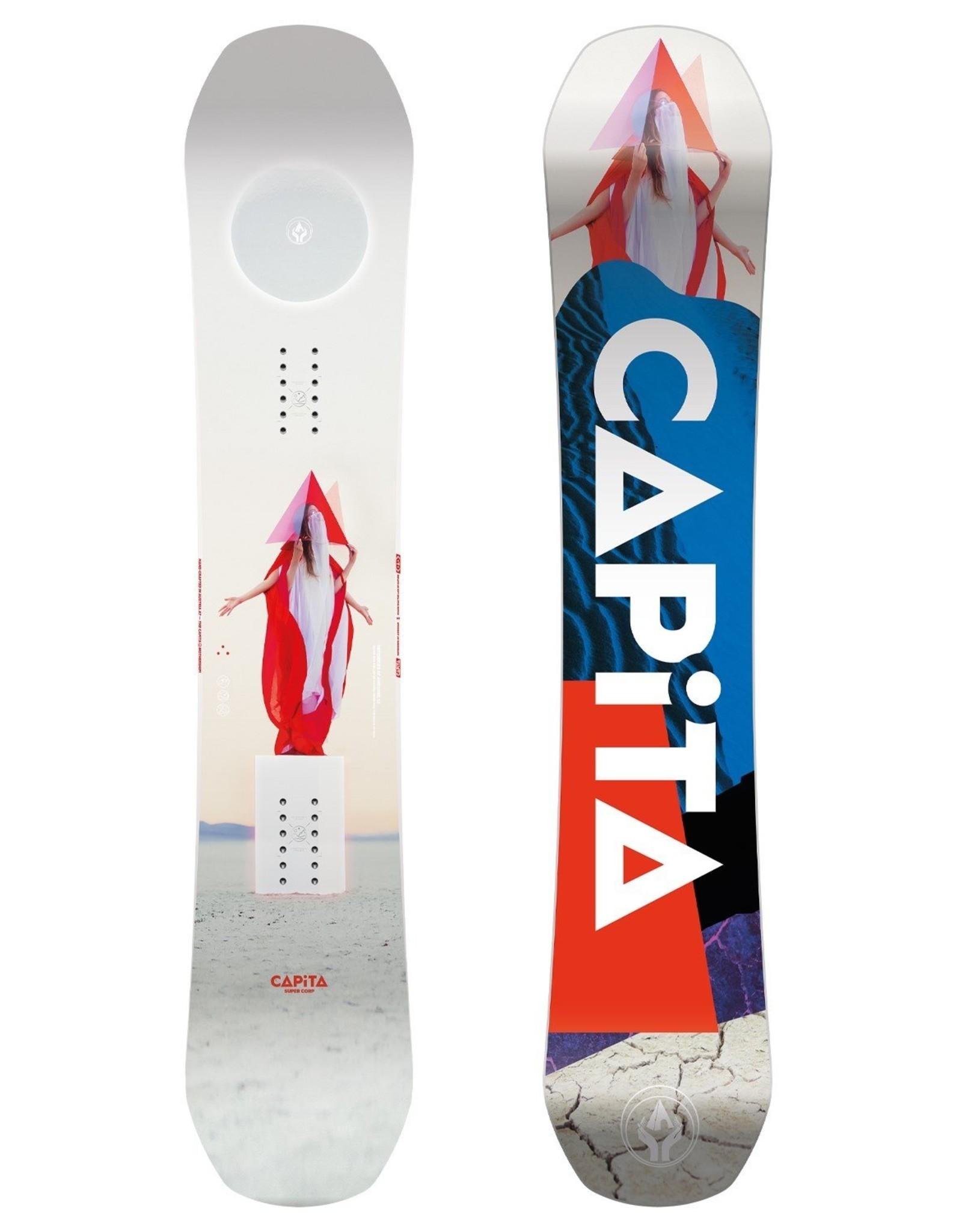 Capita CAPITA DEFENDERS OF AWESOME 2022
