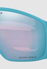 Oakley FLIGHT TRACKER M SKY BLUE I AM B1B W/ PRIZM SAPPHIRE