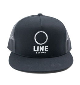 Line Skis LINE VISION TRUCKER BLACK