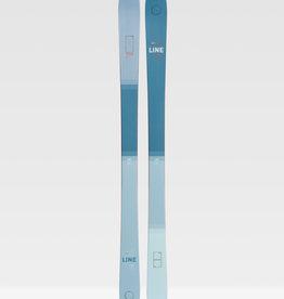 Line Skis TOM WALLISCH PRO 2022