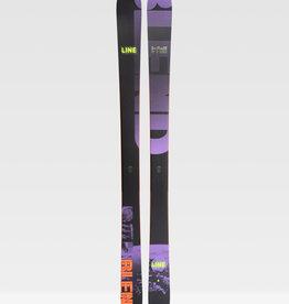 Line Skis LINE BLEND 2022