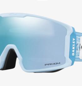 Oakley LINE MINER L JAMIE SIG BLUE PRINT W/ PRIZM SNOW SA