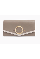 See by Chloe Aura Long Wallet