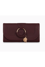 See by Chloe Hana Long Wallet