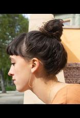 Colleen Mauer Large U Post Earrings