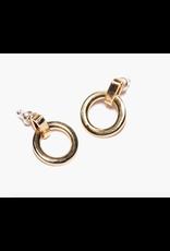 Odette Beau Earrings