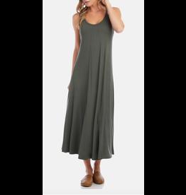 Fifteen Twenty Midi Length Dress