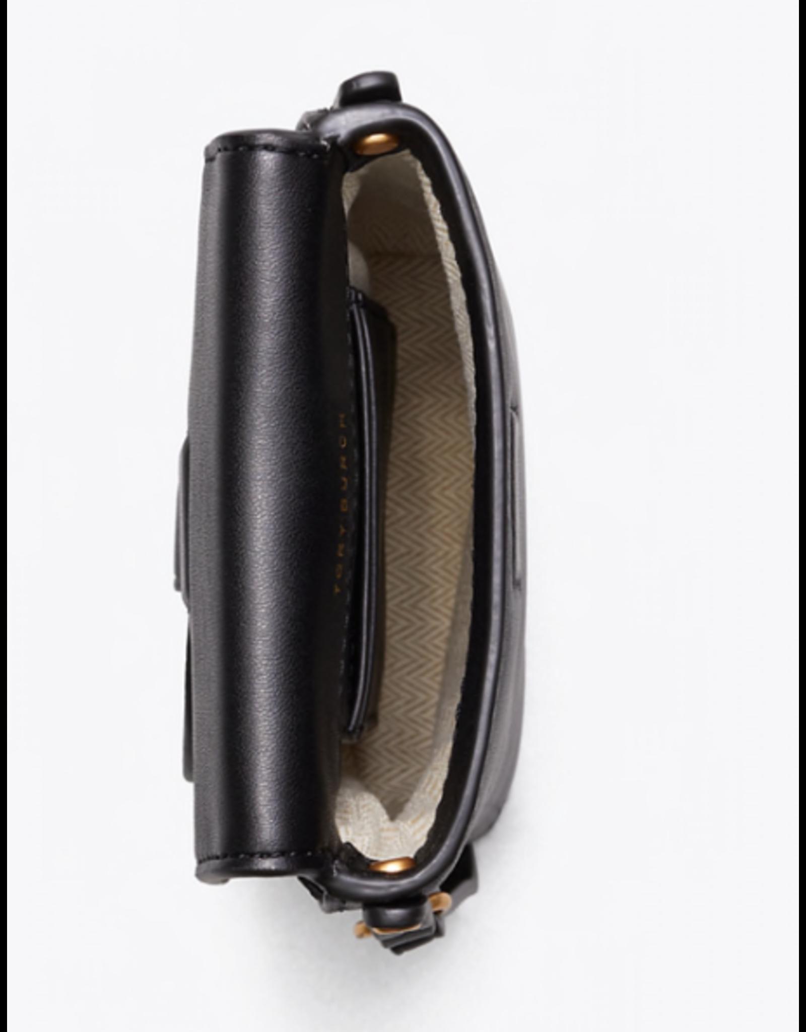 Tory Burch Miller Metal Phone Crossbody